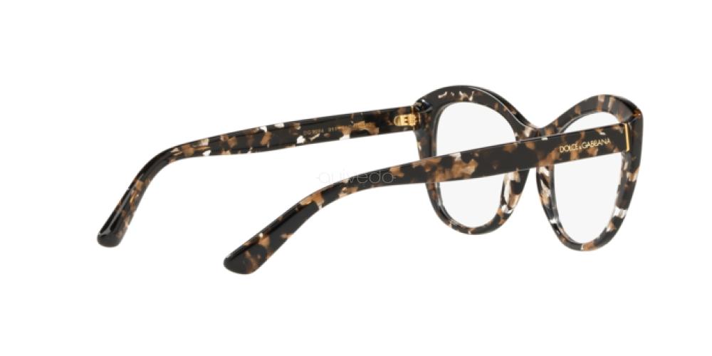 Occhiali da Vista Donna Dolce & Gabbana  DG 3284 911