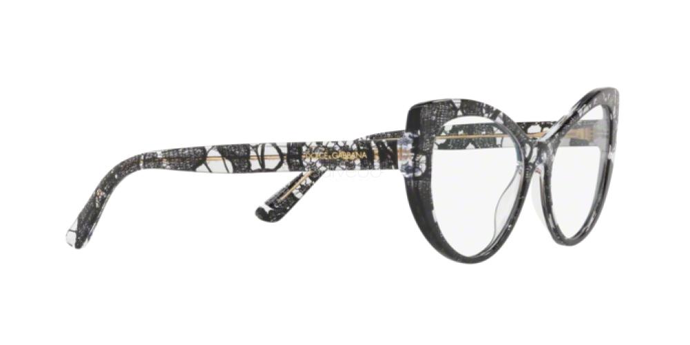 Occhiali da Vista Donna Dolce & Gabbana  DG 3285 3152
