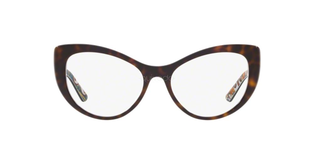 Occhiali da Vista Donna Dolce & Gabbana  DG 3285 3178