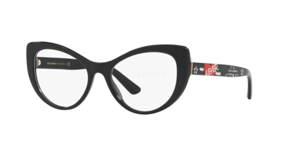 Occhiali da Vista Donna Dolce & Gabbana  DG 3285 3180