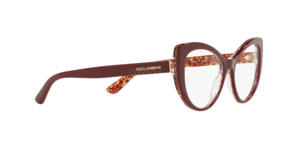 Occhiali da Vista Donna Dolce & Gabbana  DG 3285 3205
