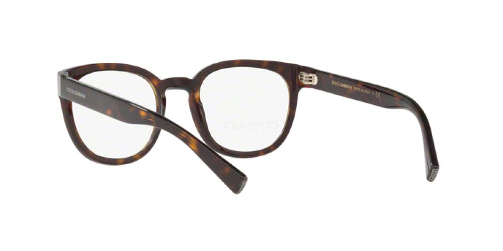 Occhiali da Vista Uomo Dolce & Gabbana  DG 3287 502