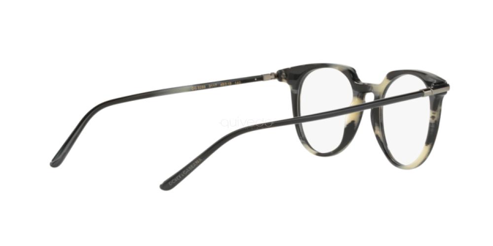 Occhiali da Vista Uomo Dolce & Gabbana  DG 3288 3117