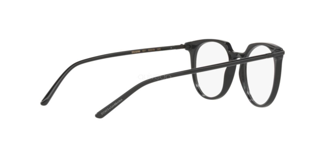 Occhiali da Vista Uomo Dolce & Gabbana  DG 3288 501