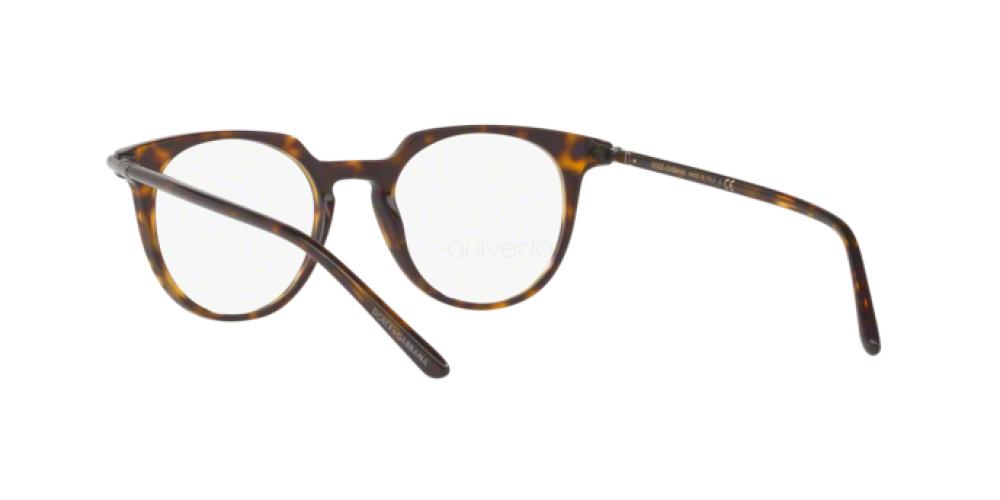 Occhiali da Vista Uomo Dolce & Gabbana  DG 3288 502