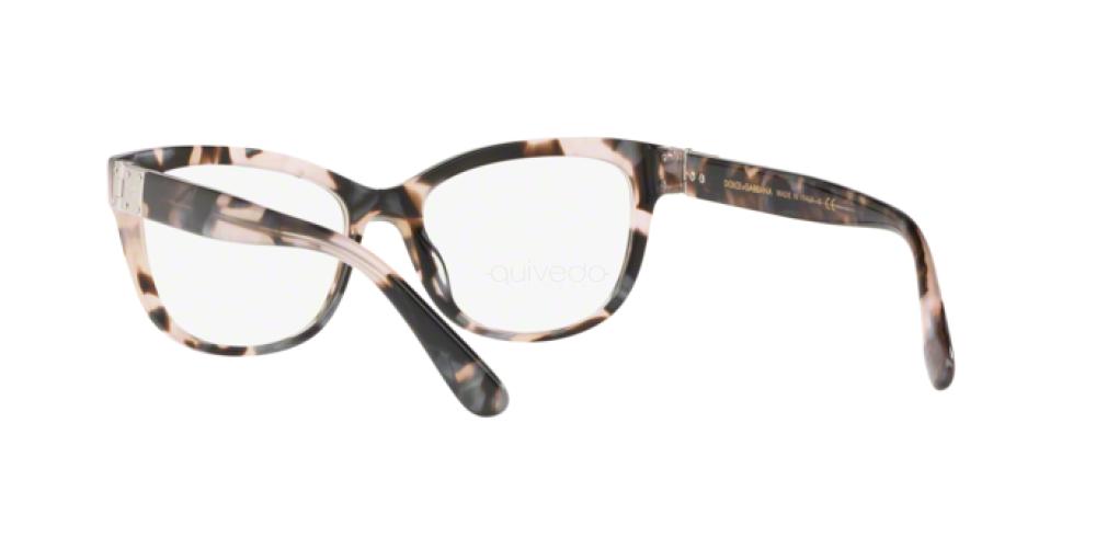 Occhiali da Vista Donna Dolce & Gabbana  DG 3290 3120