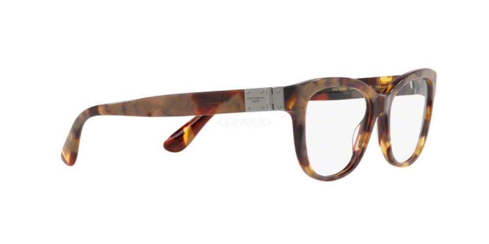 Occhiali da Vista Donna Dolce & Gabbana  DG 3290 3170