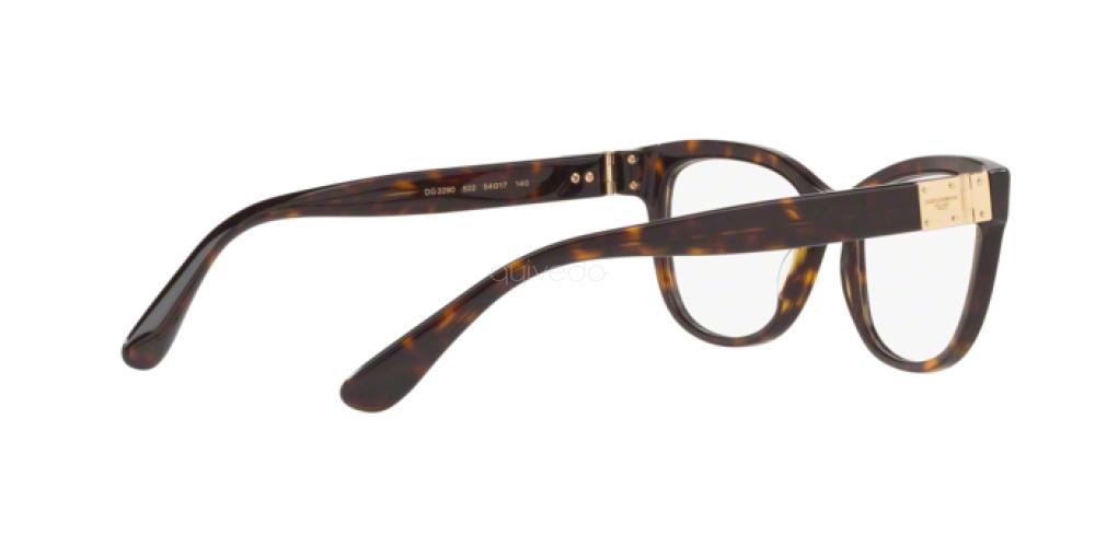 Occhiali da Vista Donna Dolce & Gabbana  DG 3290 502