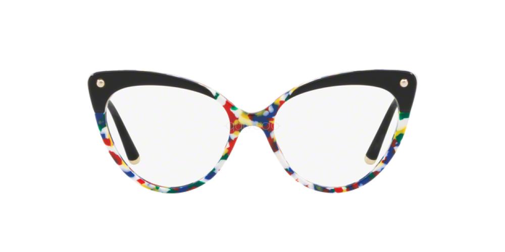 Occhiali da Vista Donna Dolce & Gabbana  DG 3291 3181
