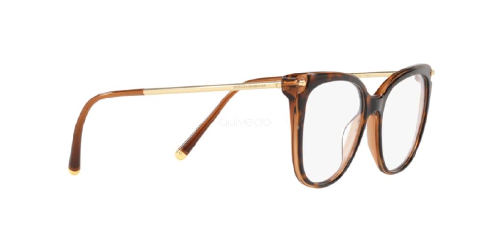 Occhiali da Vista Donna Dolce & Gabbana  DG 3294 3185