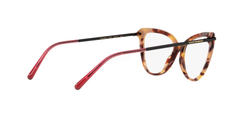 Occhiali da Vista Donna Dolce & Gabbana  DG 3295 3192