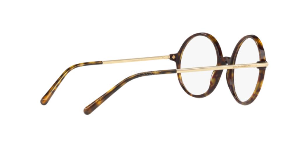 Occhiali da Vista Donna Dolce & Gabbana  DG 3296 502