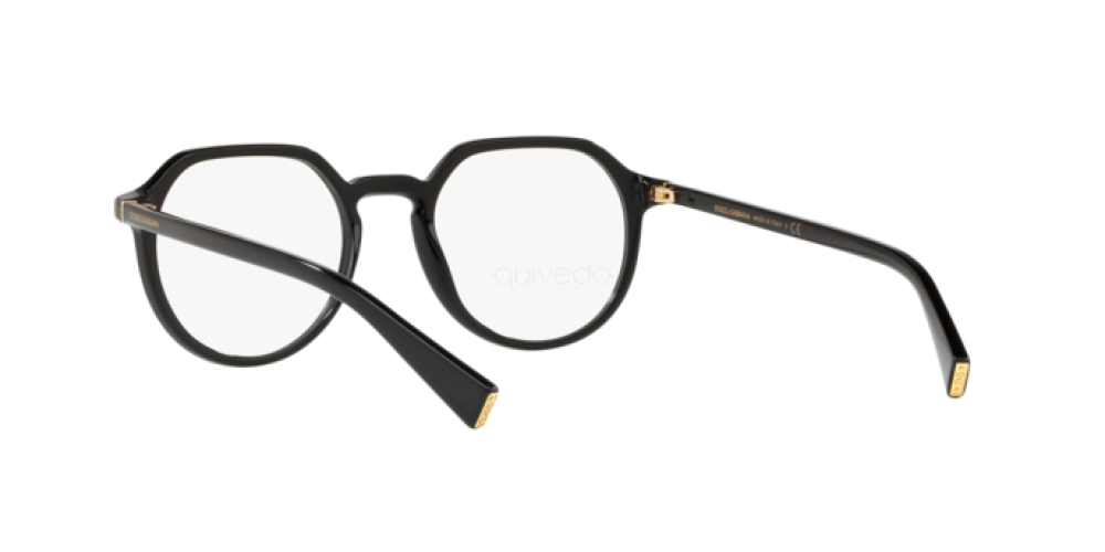 Occhiali da Vista Uomo Dolce & Gabbana  DG 3297 501
