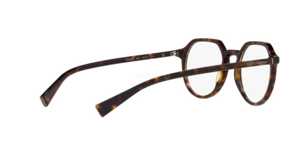 Occhiali da Vista Uomo Dolce & Gabbana  DG 3297 502