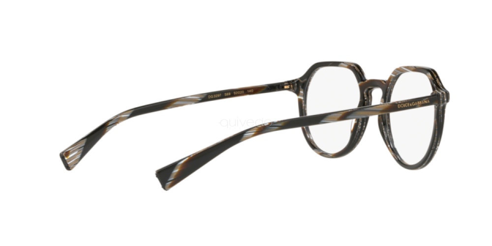Occhiali da Vista Uomo Dolce & Gabbana  DG 3297 569