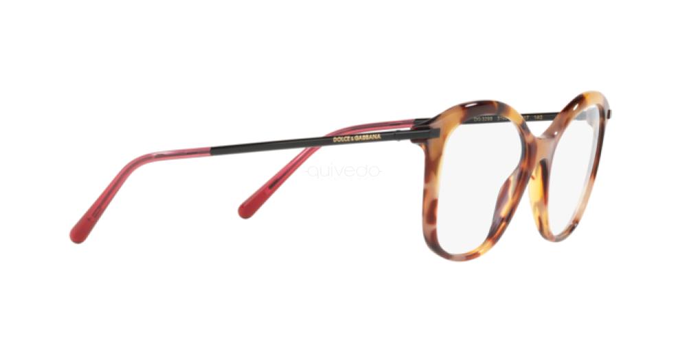Occhiali da Vista Donna Dolce & Gabbana  DG 3299 3192