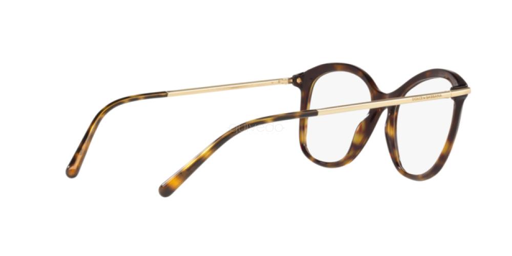 Occhiali da Vista Donna Dolce & Gabbana  DG 3299 502
