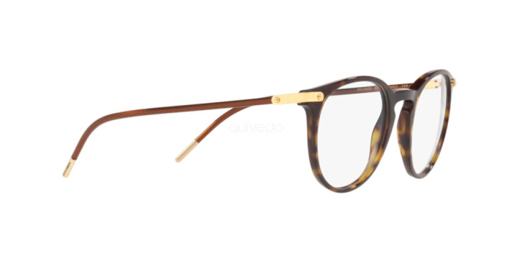 Occhiali da Vista Uomo Dolce & Gabbana  DG 3303 502