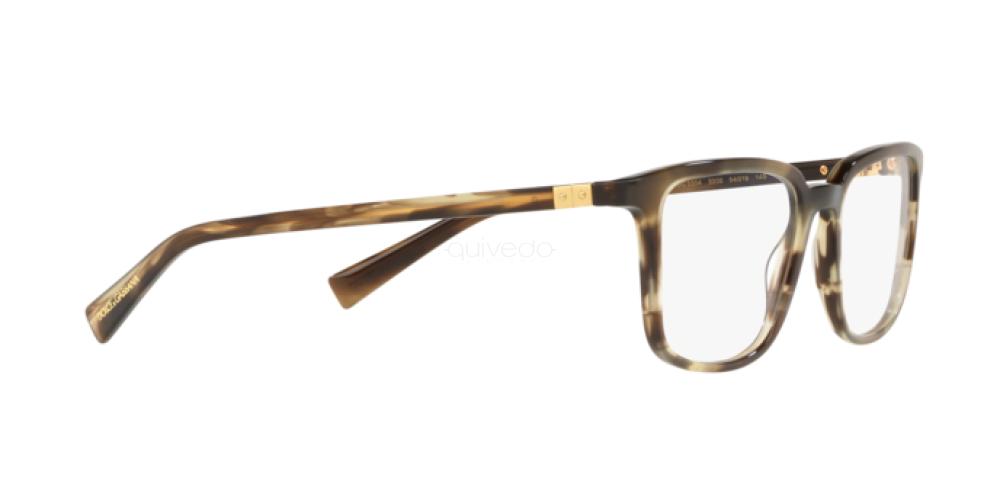 Occhiali da Vista Uomo Dolce & Gabbana  DG 3304 3200