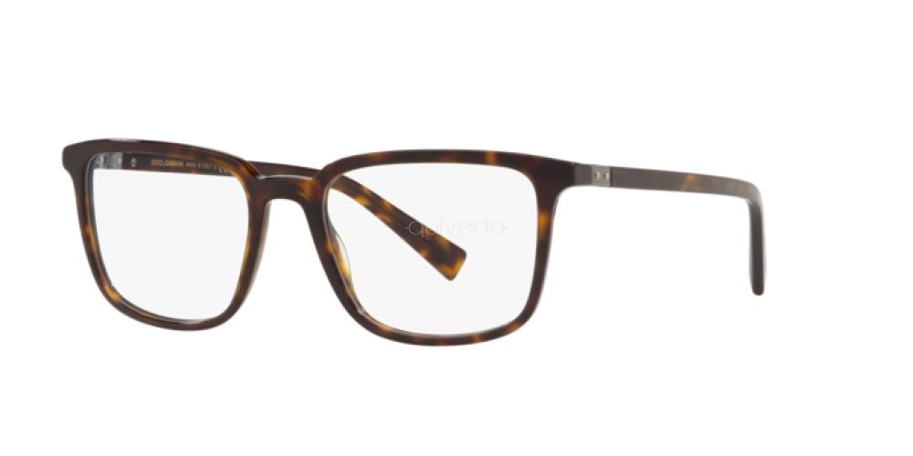 Occhiali da Vista Uomo Dolce & Gabbana  DG 3304 502