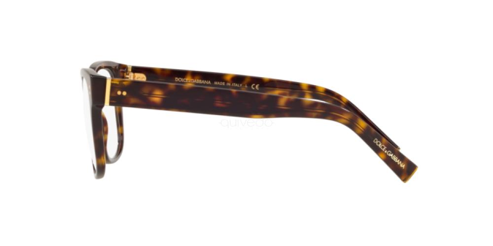 Occhiali da Vista Uomo Dolce & Gabbana  DG 3305 502