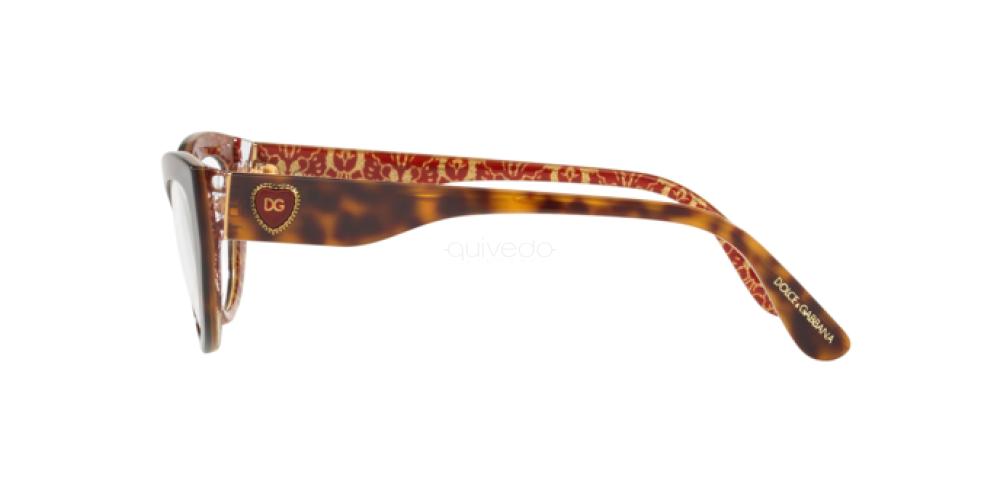 Occhiali da Vista Donna Dolce & Gabbana  DG 3306 3204