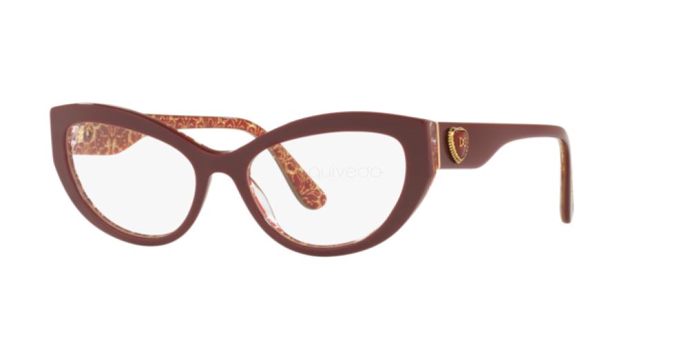 Occhiali da Vista Donna Dolce & Gabbana  DG 3306 3205