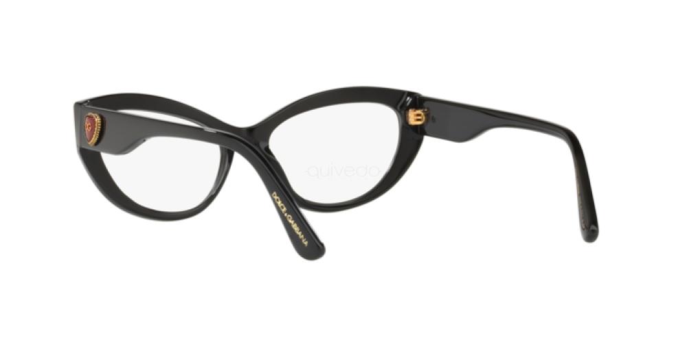 Occhiali da Vista Donna Dolce & Gabbana  DG 3306 501