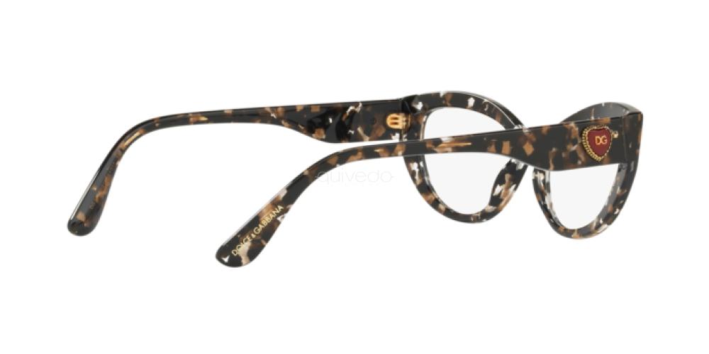 Occhiali da Vista Donna Dolce & Gabbana  DG 3306 911