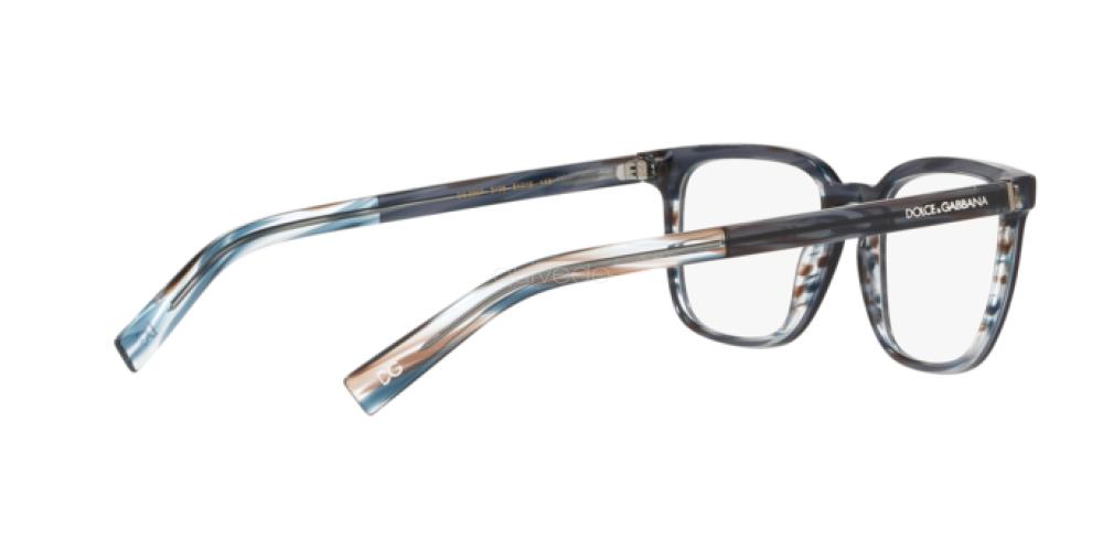 Occhiali da Vista Uomo Dolce & Gabbana  DG 3307 3196