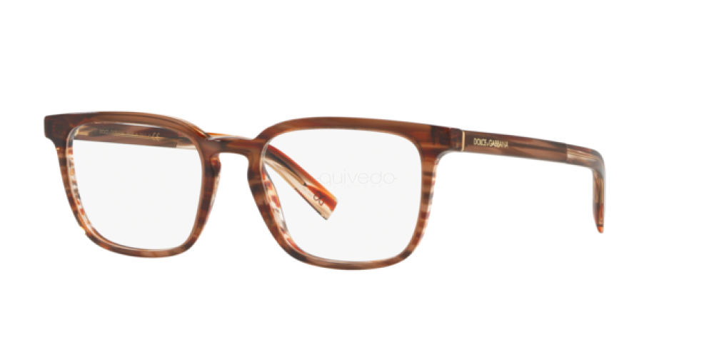 Occhiali da Vista Uomo Dolce & Gabbana  DG 3307 3197