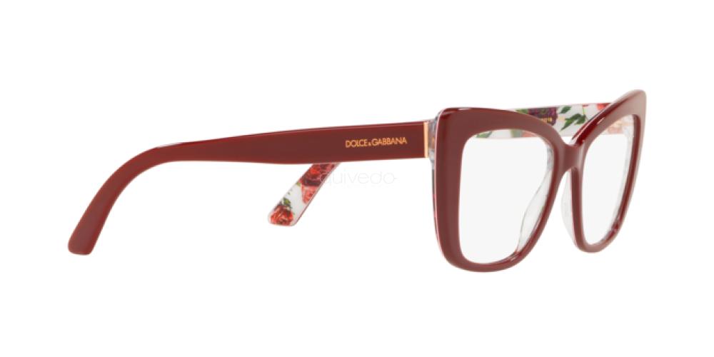 Occhiali da Vista Donna Dolce & Gabbana  DG 3308 3202