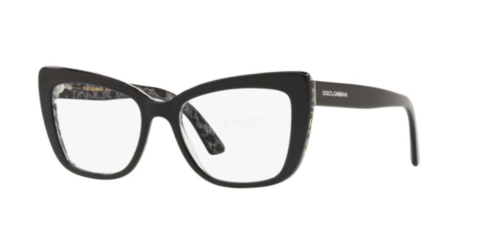 Occhiali da Vista Donna Dolce & Gabbana  DG 3308 3203