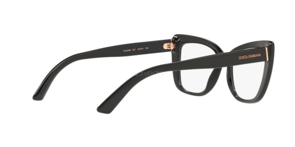 Occhiali da Vista Donna Dolce & Gabbana  DG 3308 501