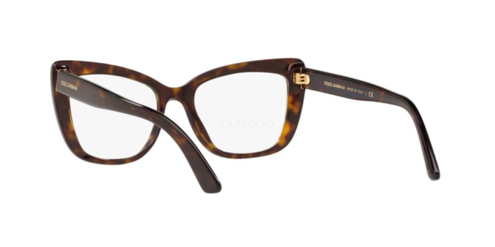 Occhiali da Vista Donna Dolce & Gabbana  DG 3308 502