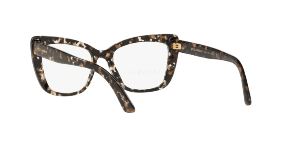 Occhiali da Vista Donna Dolce & Gabbana  DG 3308 911