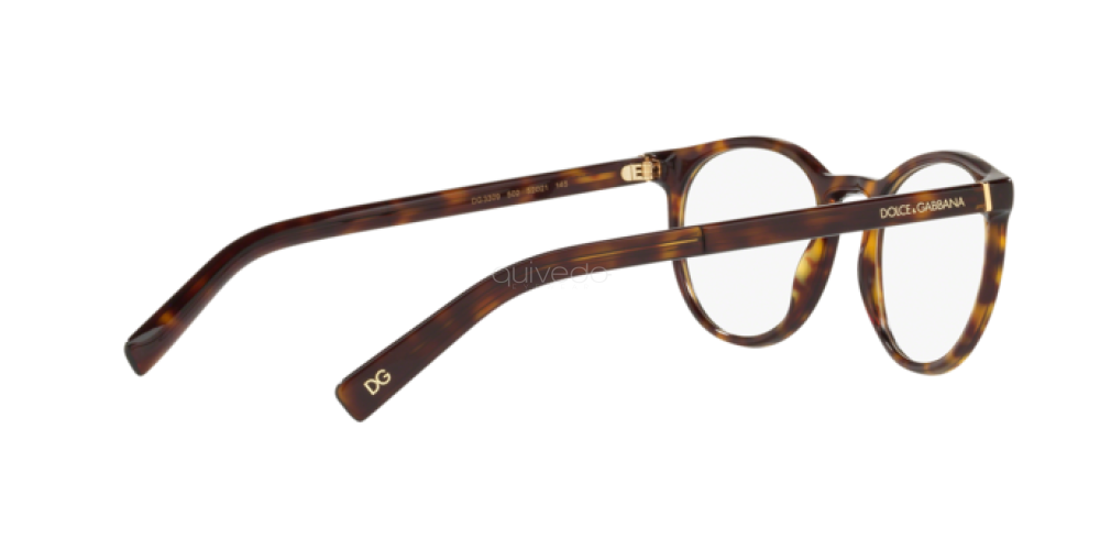 Occhiali da Vista Uomo Dolce & Gabbana  DG 3309 502