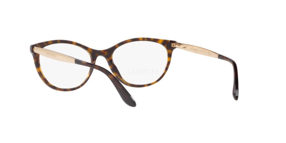 Occhiali da Vista Donna Dolce & Gabbana  DG 3310 502