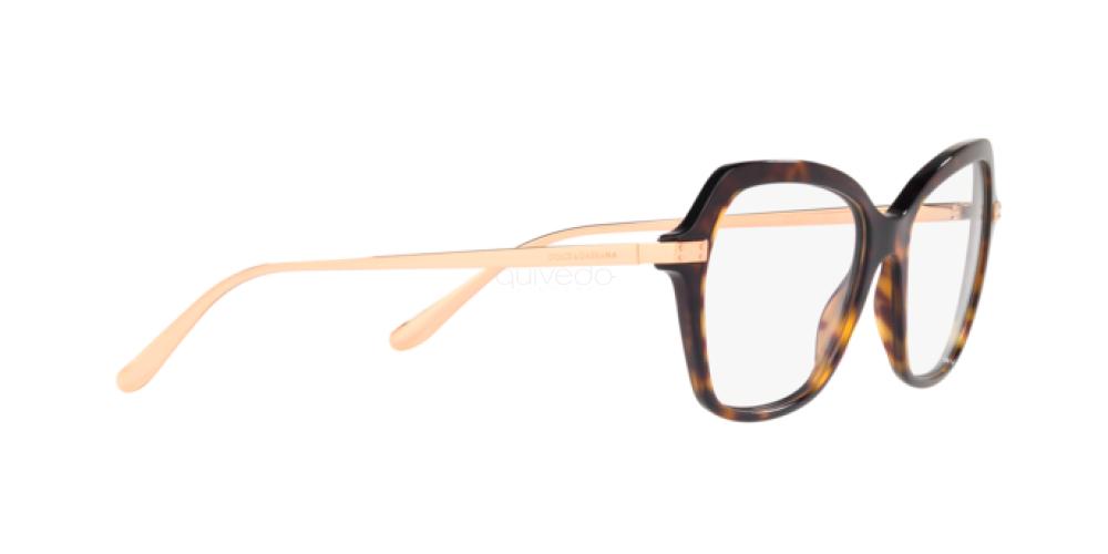 Occhiali da Vista Donna Dolce & Gabbana  DG 3311 502