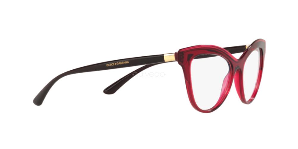 Occhiali da Vista Donna Dolce & Gabbana  DG 3313 3211