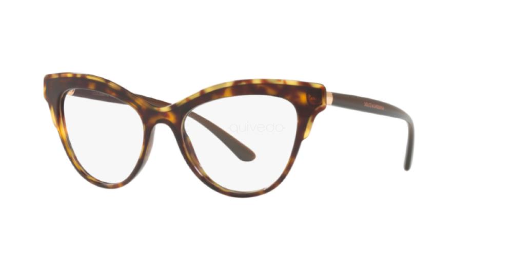Occhiali da Vista Donna Dolce & Gabbana  DG 3313 502