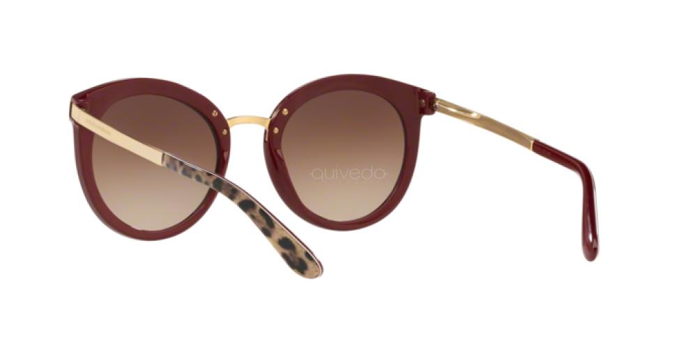 Occhiali da Sole Donna Dolce & Gabbana  DG 4268 315513
