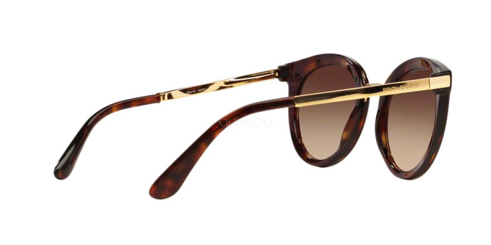 Occhiali da Sole Donna Dolce & Gabbana  DG 4268 502/13