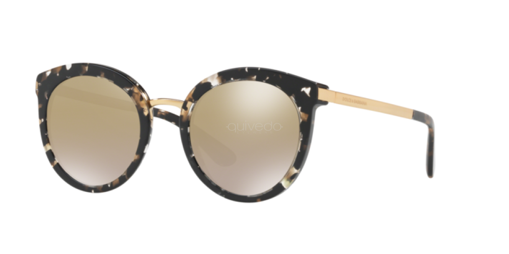 Occhiali da Sole Donna Dolce & Gabbana  DG 4268 911/6E