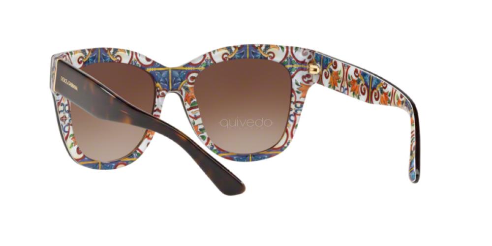 Occhiali da Sole Donna Dolce & Gabbana  DG 4270 317813
