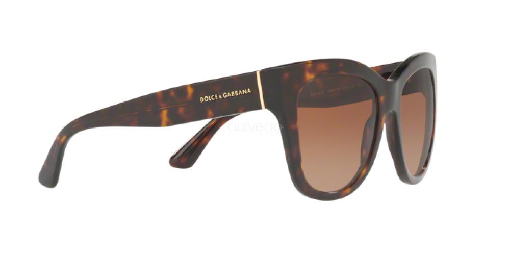 Occhiali da Sole Donna Dolce & Gabbana  DG 4270 502/13