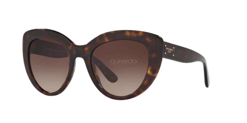 Occhiali da Sole Donna Dolce & Gabbana  DG 4287 502/13