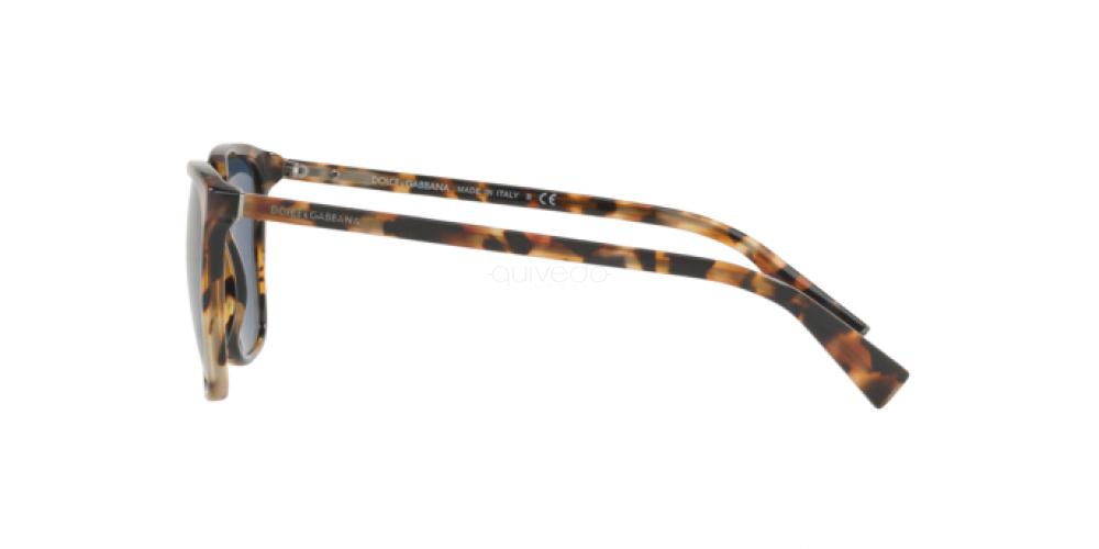 Occhiali da Sole Uomo Dolce & Gabbana  DG 4301 314180