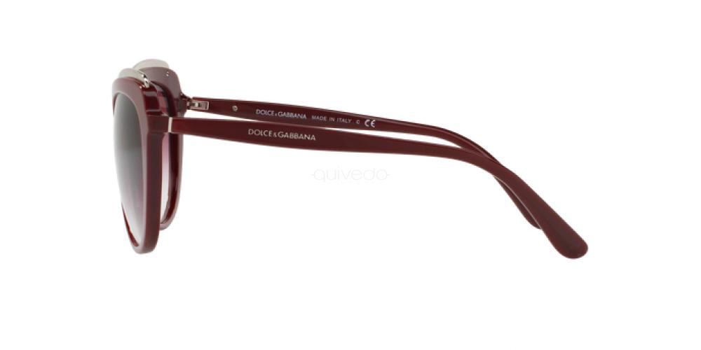 Occhiali da Sole Donna Dolce & Gabbana  DG 4304 30918H