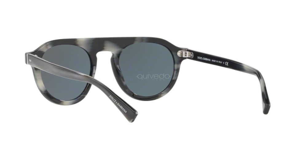 Occhiali da Sole Uomo Dolce & Gabbana  DG 4306 3117R5